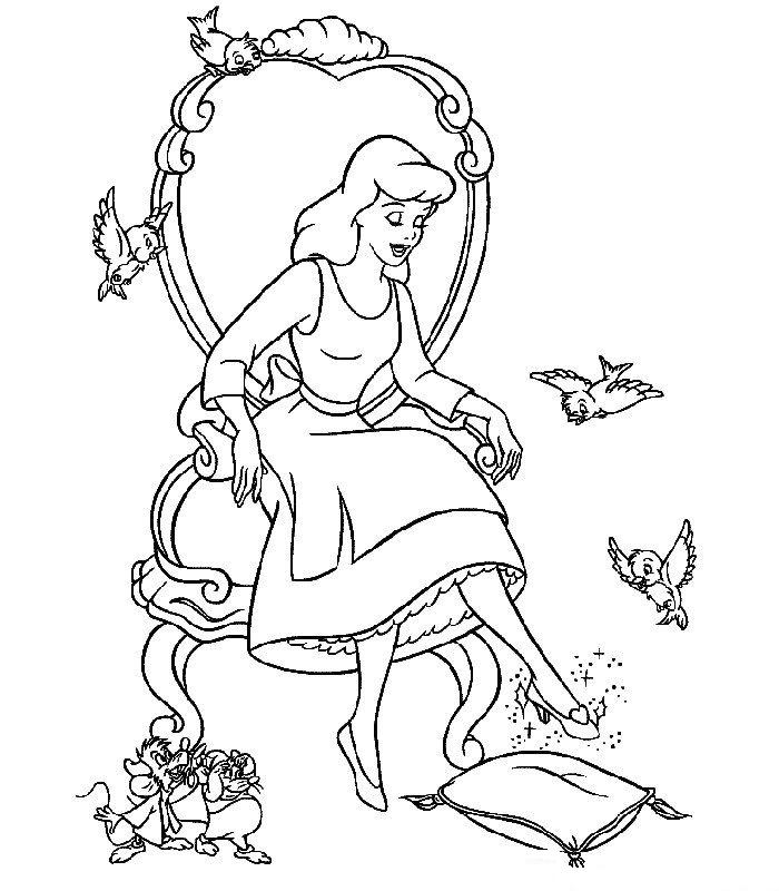 cendre coloring pages - photo#16